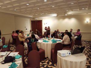 091317 GDDC General Membership Meeting